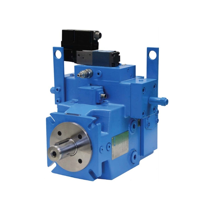 Eaton Hydrokraft PVW Piston Pumps