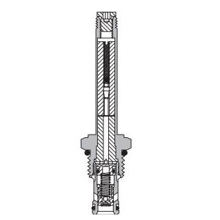 Eaton Vickers ERV1-10 Screw-in Proportional Valves Cartridge Valve