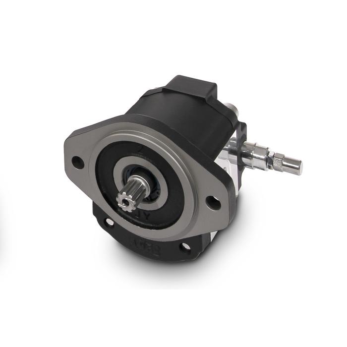 Casappa Polaris PL 30 Aluminum Body Gear Pumps