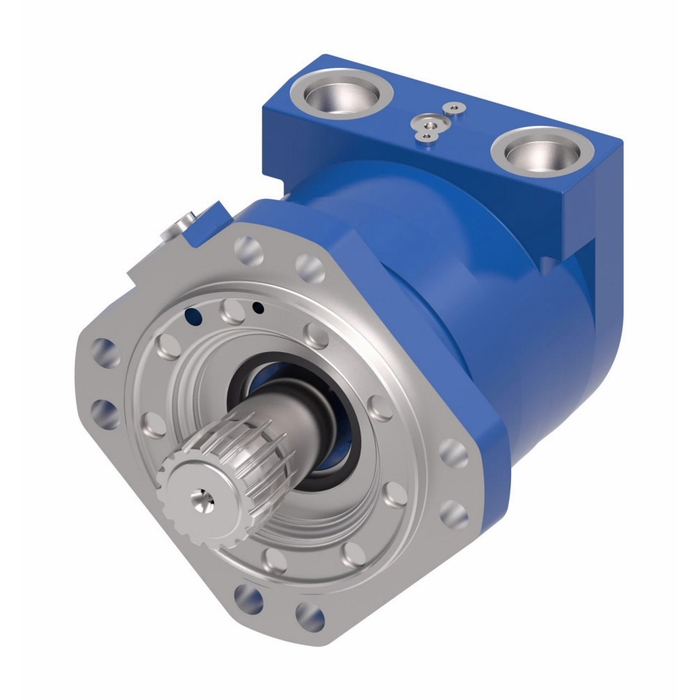 Char-Lynn 45 Series VIS (Valve-In-Star) Motor