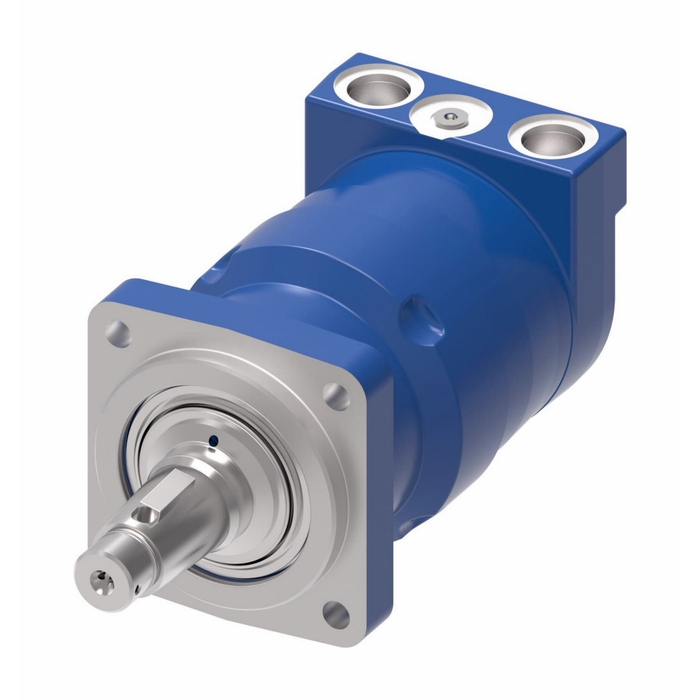 Char-Lynn 40 Series VIS (Valve-In-Star) Motor