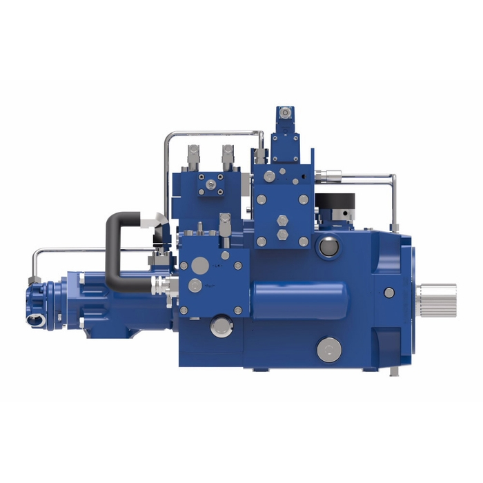 Eaton Hydrokraft TVW Variable Piston Pumps